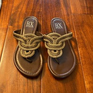 BX by Bronx Sandals from DSW